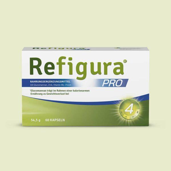 Refigura Pro 60